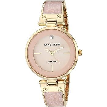 Anne Klein Dress Watch (Model: AK/2512)