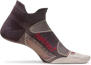 Feetures Unisex Elite Ultra Light No Show Tab