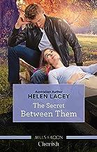 The Secret Between Them (The Culhanes of Cedar River)