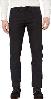 Unbranded* The Brand Men's Skinny in 11 oz Solid Black Stretch Selvedge