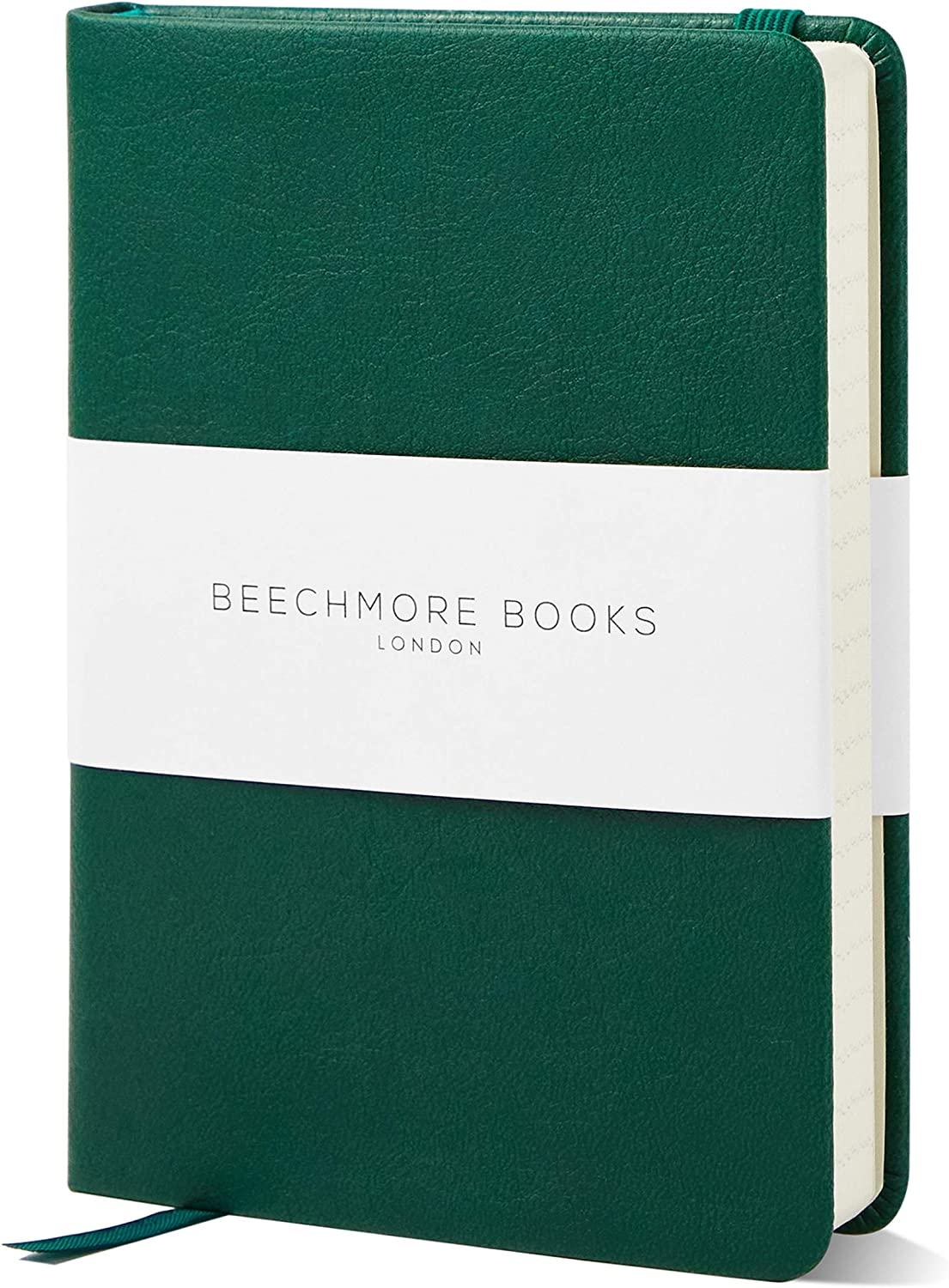 Pocket Austin Mall Ruled Chicago Mall Notebook - British by Journal Beechmore A6 Books