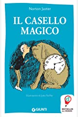 Il casello magico (Italian Edition) Kindle Edition