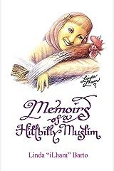 Memoirs of a Hillbilly Muslim Kindle Edition
