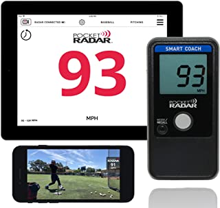 Best pocket radar vs ball coach Reviews