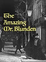 The Amazing Mr. Blunden
