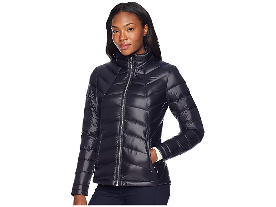 Spyder Syrround Down Jacket (Black/Black) Women