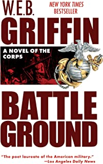 Battleground (The Corps series Book 4) (English Edition)