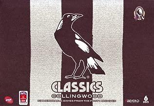 AFL Classics: Collingwood