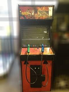 Area 51/Maximum Force Arcade Game