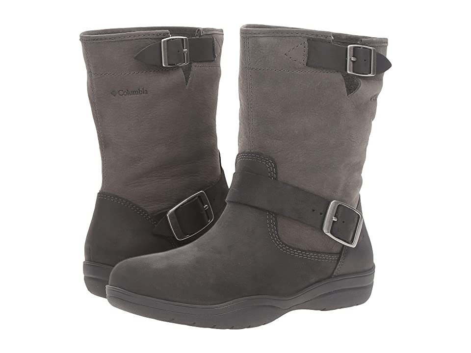 Columbia Elsa (Jet/Black) Women