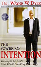 power of intention audiobook