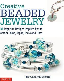 beaded jewelry designs