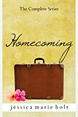 Homecoming : Complete Series Kindle Edition