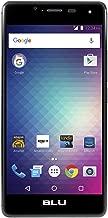 BLU R1 HD - 8 GB - Black - Prime Exclusive - with Lockscreen Offers & Ads