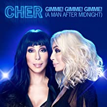 Gimme! Gimme! Gimme! (A Man After Midnight) [Extended Mix]