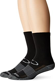 Copper Fit Crew Sport Socks-2 Pack