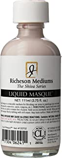 Jack Richeson 3-3/4-Ounce Liquid Masque