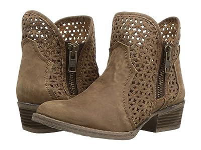 Corral Boots Q5020 (Tan) Cowboy Boots