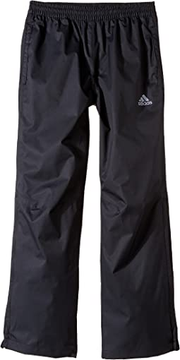 adidas Golf Kids - Provisional Rain Pants (Big Kids)