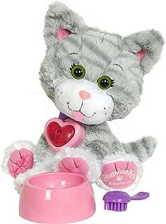 Cabbage Patch Kids Adoptimals - Plush Pet Cat (Grey Stripe Kitty)