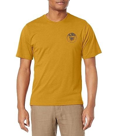 G.H. Bass & Co. Short Sleeve Graphic Print T-shirt