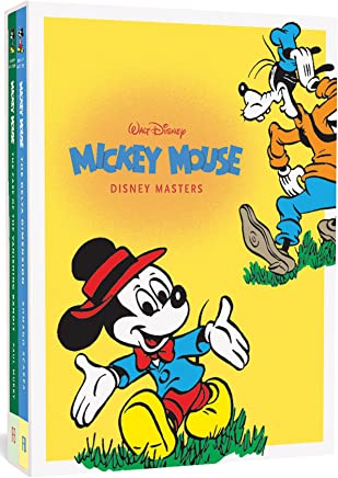 Disney Masters Gift Box Set #1 (The Disney Masters Collection)
