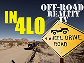 In4LO - Off-Road Reality TV