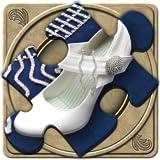 FlipPix Jigsaw - Zapatos