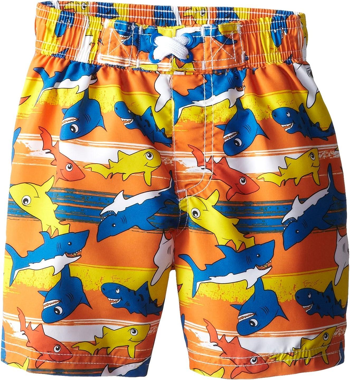 iXtreme Boys' Shark Shorts