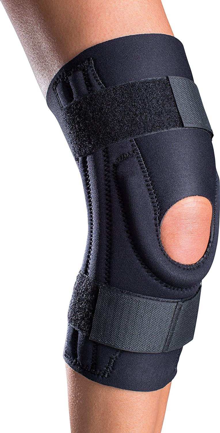 DonJoy Special price for a limited time Performer New arrival Patella Support Knee Brace