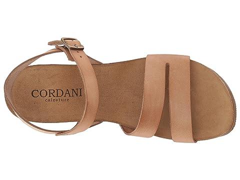Cordani Noir Cuir Santal Leatherbrown Leathernatural Manero YrZ7wY