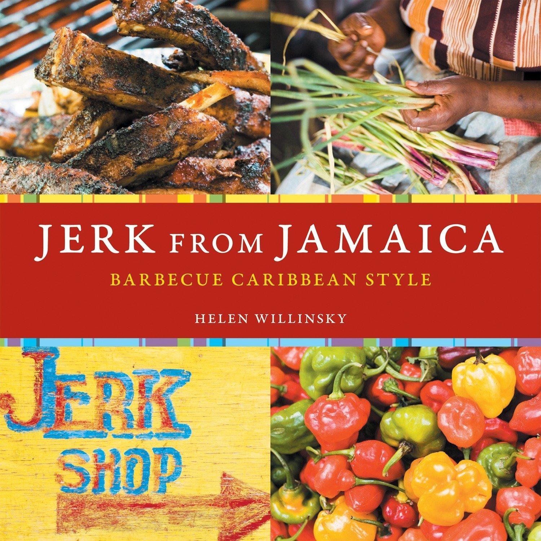 Jerk Jamaica Barbecue Caribbean Style