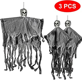 Creativo LED Parpadeante Horror Calavera Esqueleto Luz Copa de Vino Brillante para Fiesta de Halloween 2019 Copa de Calavera Brillante auspilybiber Copa de Vino de Halloween Club Navidad Boda
