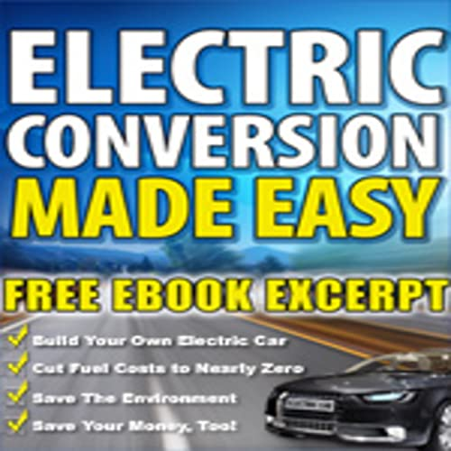 Electric Conversion Made Easy