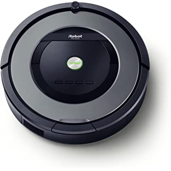 iRobot Roomba 865 - Robot Aspirador Óptimo para Pelo de Mascotas ...