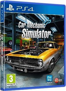 Car Mechanic Simulator - PlayStation 4 [Importación inglesa]