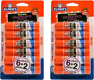 Best elmer's glue sticks 60 pack Reviews