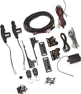 Pop & Lock PL9000 Black Power Pop Tailgate Lock Kit for Hard Shell Tonneau Cover