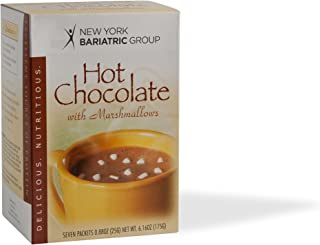 New York Bariatric Group Hot Chocolate - with Marshmallows