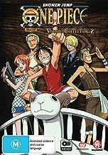 One Piece Voyage Collection 2 | 8 Discs | Episodes 54-103 | Anime | NON-USA Format | PAL Region 4 Import - Australia