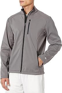 Starter mens Soft Shell Jacket