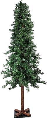 Northlight Alpine Trees, Green