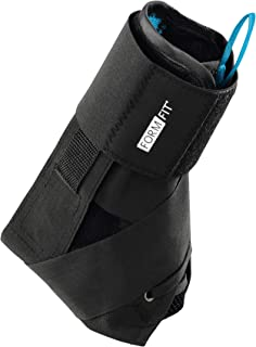 Ossur Formfit Ankle with Speedlace - Medical Grade Ankle Stability and Protection, Single Pull Closure Mechanism and Remov...