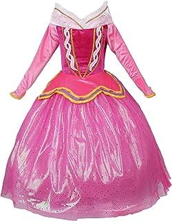 Princess Dress Girl Party Dress Ceremony Fancy Costume