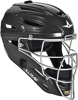 All-Star Mvp2500 Catchers Helmets