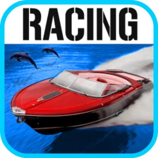 Speed Racing Boat