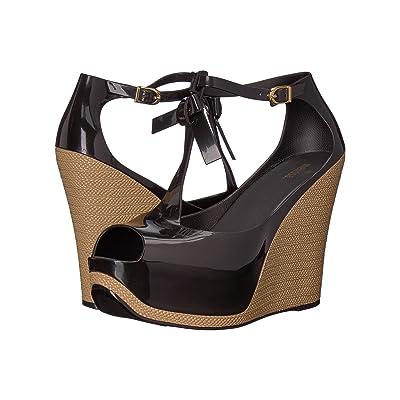 Melissa Shoes Peace VI (Black) Women