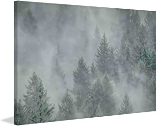 Best misty mood painting Reviews