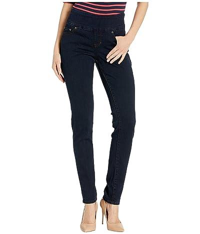 Jag Jeans Nora Pull-On Denim Skinny Jean (Classic Midnight) Women