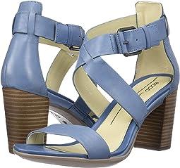 Shape 65 Block Sandal